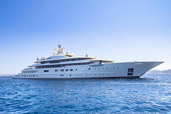 Superyacht Investor - February 2020