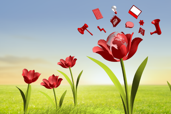 Spring into Finance - February 2020